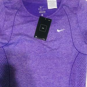 Nike Dri-Fit Activewear Shirt NWT